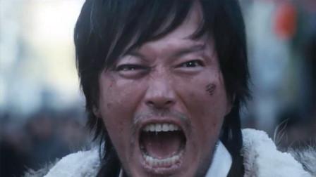东野圭吾同名小说改编!女儿被少年残忍杀害,父亲以暴制暴,千里追凶复仇