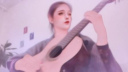 【佳佳吉他】【音乐童话】美人鱼 - 如何用古典吉他讲童话故事?