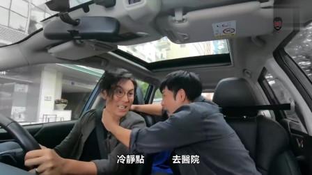 TVB2021年精彩剧集巡礼--爆米花可乐已经准备好了就等开播