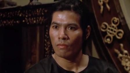 洪拳小子:风义找哈老板算账,但他受重伤,根本寡不敌众要输了!
