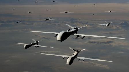 值得中国深思!亚美尼亚火箭炮被无人机群摧毁,解放军未来怎么办