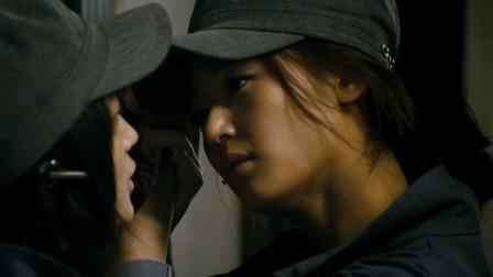 全智贤和金惠秀两大女神飙戏真精彩,看得心惊肉跳,太刺激了!