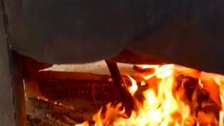 ,拉依苏村,村民日常烹制手抓饭,味道好极了!#幸福花开新边疆 你最爱的家乡菜是什么?