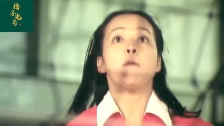 《排球女将》小鹿纯子高燃筑梦,越是坎坷越不放弃!