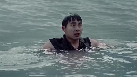 河神:河妖作祟,摆下九牛阵入海捉河妖!