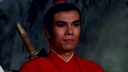 断肠剑:飞鱼四鬼用活人做标靶,顶尖高手不再隐忍,使绝技教做人