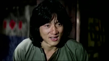 笑拳怪招:湘西三霸瞧不起傻小子,怎料傻小子出手,竟是武林绝技