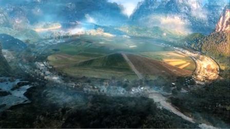 2149年地球衰亡,人类穿越回8500万年前,准备重建文明!