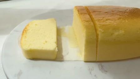 好吃的轻乳酪蛋糕