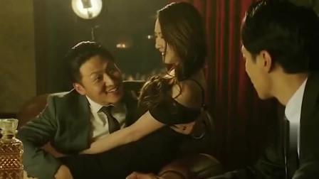 韩国电影真敢拍,这也太写实了,看完瞬间懂很多事