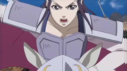 【王者天下】王骑之妻(六唯一的女将)