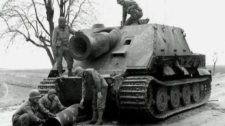 虎头要塞配备300毫米榴弹炮,日军的目的,切断苏军的铁路交通线