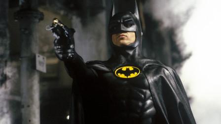 小丑毒害哥谭市民,同时蝙蝠侠女友,蝙蝠侠面临两难抉择