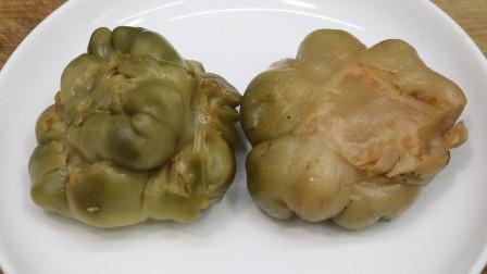 炒榨菜这样做才好吃,第一步不能做错,清脆爽口,开胃下饭太香了