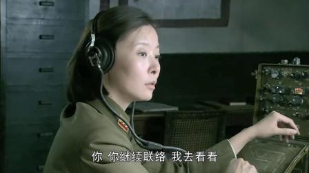孤军英雄:国军故意欺负新四军,下一秒新四军架起机枪,国军秒怂