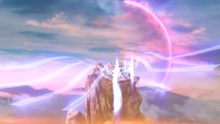霹雳兵烽决第17/18章抢先看,代天神剑护生,剑谪仙又出来了