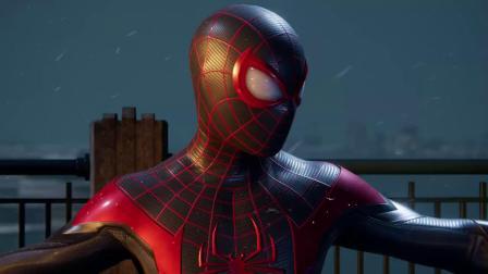 【游民星空】《蜘蛛侠:迈尔斯·莫拉莱斯》上市预告片