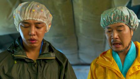 不要脸脱口秀 第一季 第449集 一部反套路犯罪片,两个卖鸡蛋的小贩,兼职帮黑道收尸