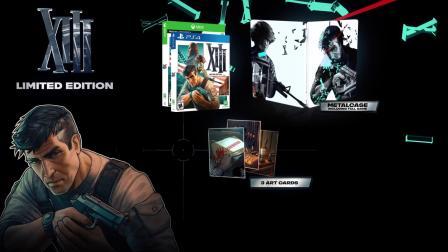 【游民星空】《杀手13:重制版》发售预告