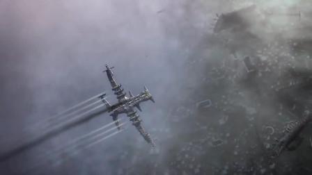 科幻短片【战争之后】