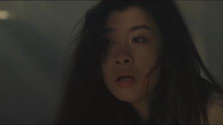 轰天皇家将:吴家丽深入,甘愿牺牲自己,换取好姐妹的性命!