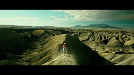 体验一下山地摩托飞在天上的感觉,那是自由的味道!