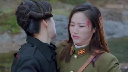 女鬼子自认武功很高,不料中国美女才是高手,你欠中国人一个跪