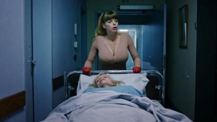 丧尸喜剧《美味》,整形医院抓丧尸研究不老秘方,结果全城遭殃