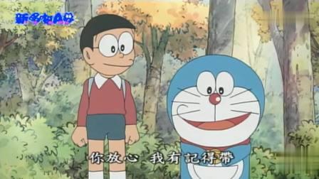 哆啦:日本的樱花世界闻名,哆啦A梦为出生在日本感到骄傲