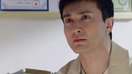 向阳而生:熊顿病情复发,林医生为了熊顿放弃自己的实验研究