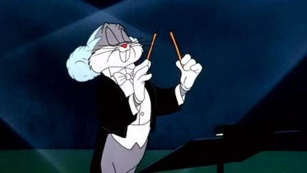 四川方言:兔八哥唱康定情歌,这嗓音我笑了,你们随意