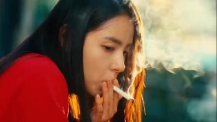 阳光姐妹淘:如果我有这么好的姐妹在学校我也能这么豪横!