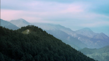 中国风景美不胜收 看江山如此多娇!- 山峦如画