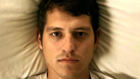 男主经历了一万种死法,可每次都能复活,奇幻短片《兰登之死》