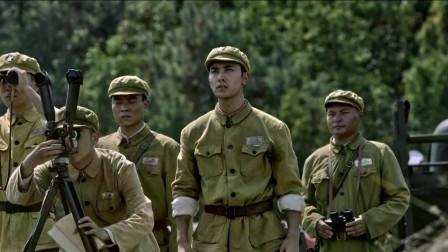 打过长江去,外国佬闯中国地盘,解放军用大炮回击,太解气了
