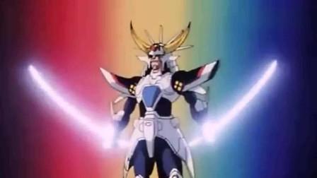 魔神坛斗士:光明皇帝被迫召唤,用新绝技将妖媚女恶魔打败