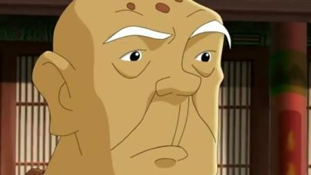 佛教故事动画片