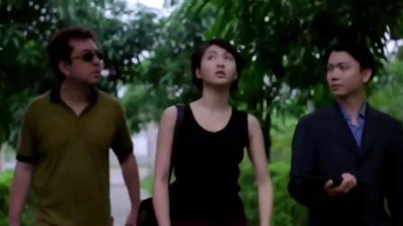 香港第一凶宅:家宅用七棵桃树来鬼怪,可惜太浓密了,招鬼啊