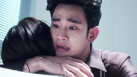 崔雪莉金秀贤主演的电影《Real》,一人分饰两角,上演爱恨情仇