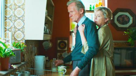 夫妻同床异梦29年,懦弱丈夫出轨后,强势妻子却恳求丈夫别离婚