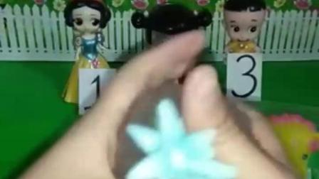 有趣幼教玩具:这几个发泄球,好奇葩呀,你喜欢哪一个