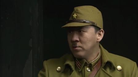 铁血:日军拿战俘做细菌实验,没想壮汉反手夺针,让博士自食苦果