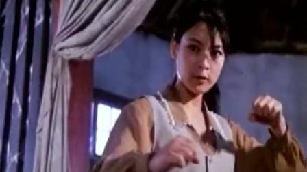 正宗猛片,中国功夫女大战日本女,谁更胜一筹