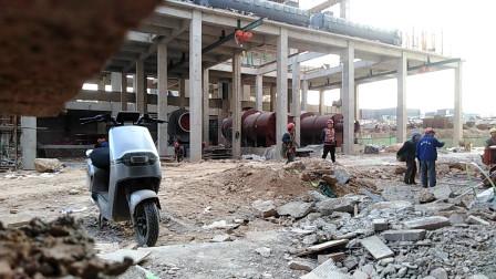 邯郸市涉县钢厂工地