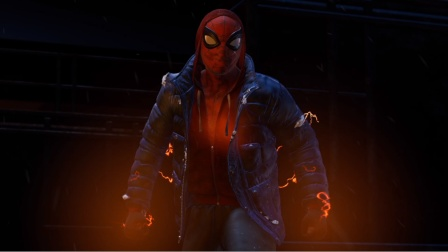 【漫威蜘蛛侠2】EP1:新的城市守护者?另一位蜘蛛侠登场!