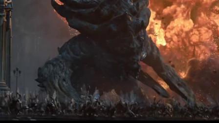 CG大片,《星际争霸2》之蜂群之心,开幕电影震撼全场!