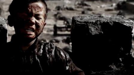 血染北沙河:日军大进攻村庄,烧抢掠无恶不作,最后一幕太气愤了!