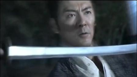 仁者黄飞鸿:日本顶尖高手对战两个上忍,打斗太给力了,精彩