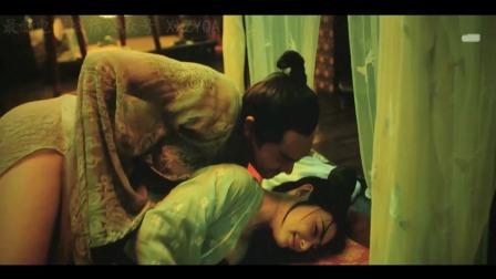 张雨绮这段表演真有料,多少人因为她走进电影院