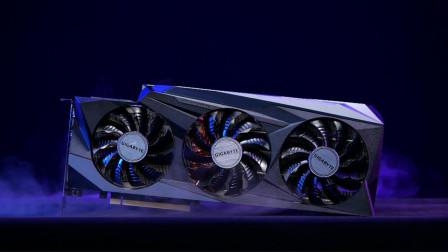 技嘉GeForce RTX 3090 GAMING OC 24G 魔鹰显卡首发评测